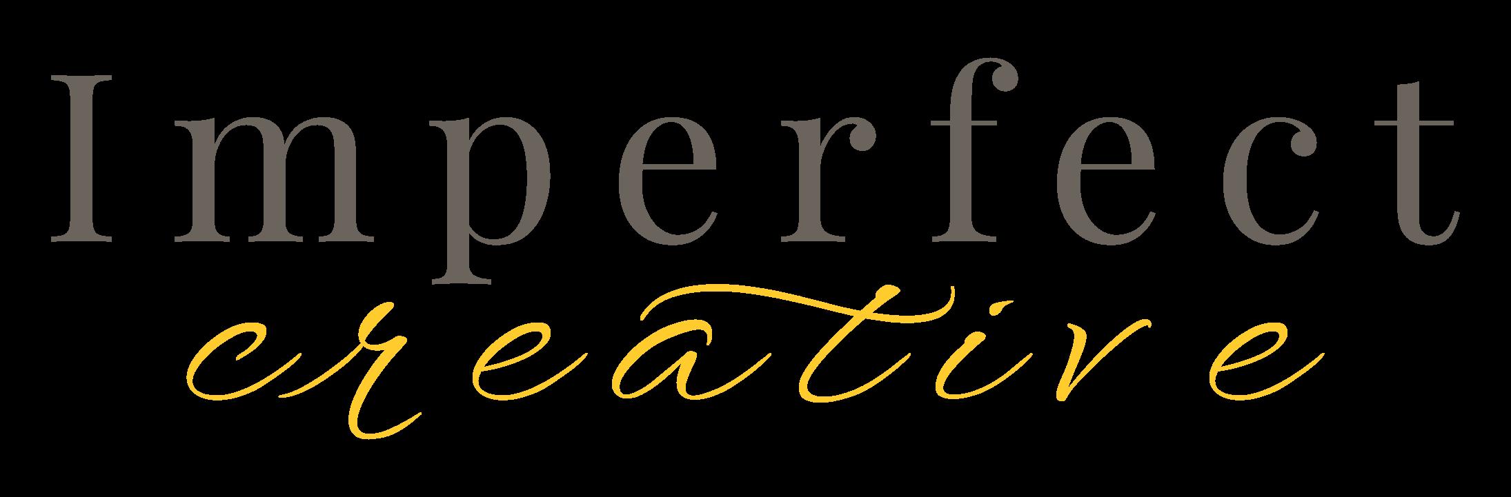 Imperfect Creative | Design Studio