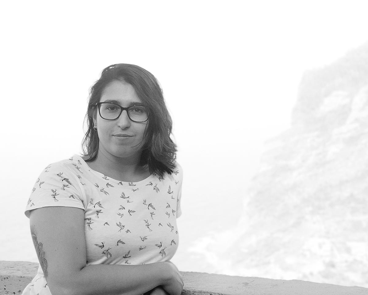 Sofia Garcês - Founder & Imperfect Creative